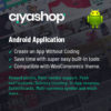 CiyaShop Android  – Installation and Configuration Package