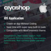 CiyaShop iOS  – Installation and Configuration Package