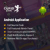 Cupid Love Android  – Installation and Configuration Package