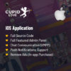 CupidLove iOS  – Installation and Configuration Package
